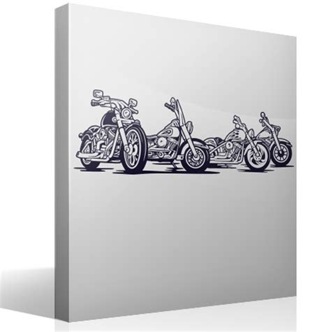 harley davidson wall stickers wall stickers 4 harley davidson motorbike