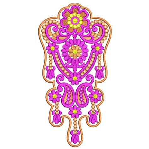 embroidery design butta indian butta embroidery design 5x7