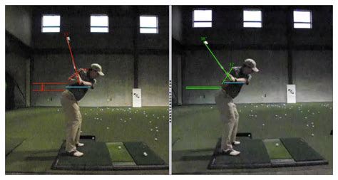 swing elbow elbow position and its effects on the downswing swing