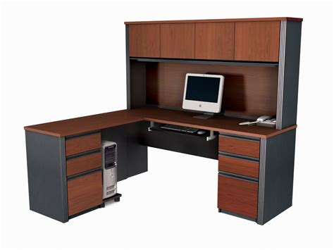 home office desk canada freeport work desk in chocolate