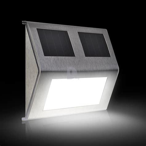 Solar Step Lights Outdoor Decor Ideasdecor Ideas Solar Step Lights Outdoor