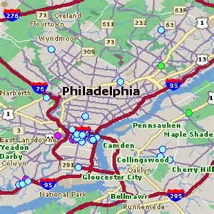 Philadelphia Usa Map by Philadelphia Pa Hotel Rates Comparison Amp Reservations
