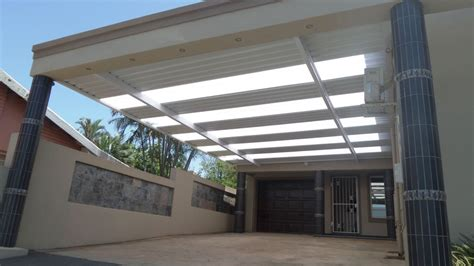 Awesome Awnings by Carports 5 Awesome Awnings