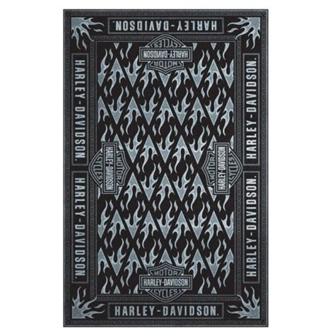 Harley Davidson Area Rugs by Large Area Rugs