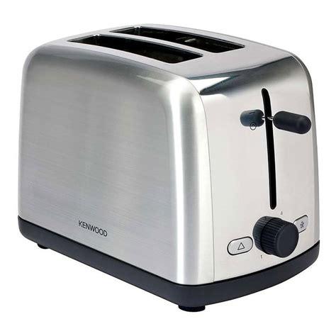 Toaster Kenwood kenwood 2 slice toaster jarrold norwich