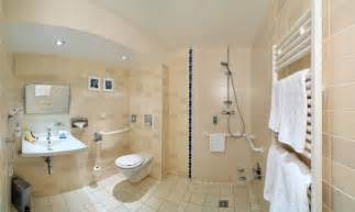 Bathroom ideas for disabled people