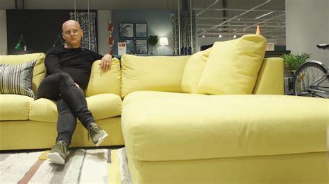 vimle ikea sofa review икеа представя vimle