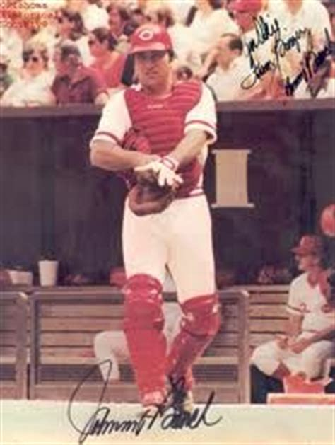 johnny bench career stats johnny bench and then wife vickie chesser in 1975