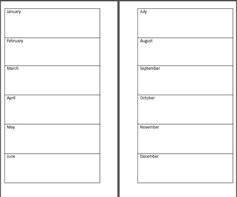 free printable personal planner inserts free printable inserts for your recollections planner
