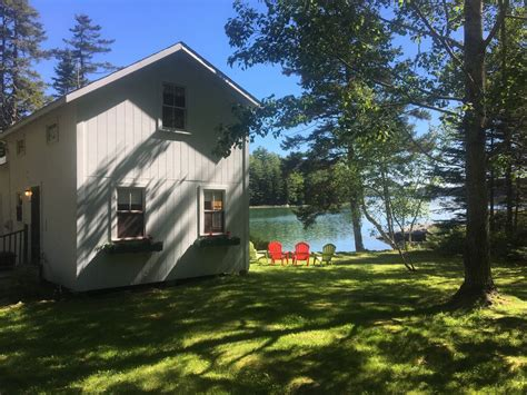 Cove Cottage by Cove Cottage Quietly Nestled Between The Vrbo