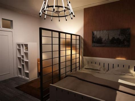 japanese style studio apartment interiors note