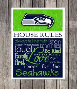 Home Design Game Rules by Seattle Home Decor 2 Seattle Seahawks Why Not Us Wall Art