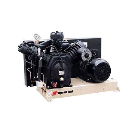 ingersoll rand high pressure base mounted compressor 5cfm caps shop