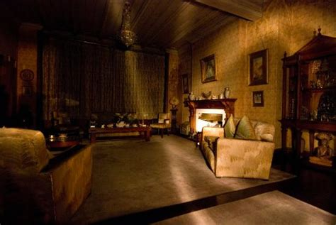 haunted living room the living room picture of chapslee shimla tripadvisor
