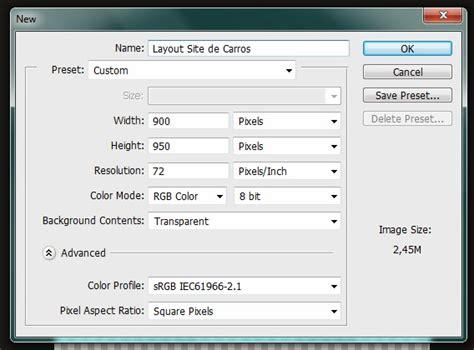 criando layout web no photoshop rabiscando criando layout de um site no photoshop parte 2