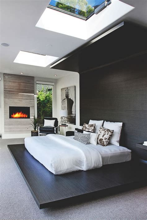 ideas  modern master bedroom  pinterest