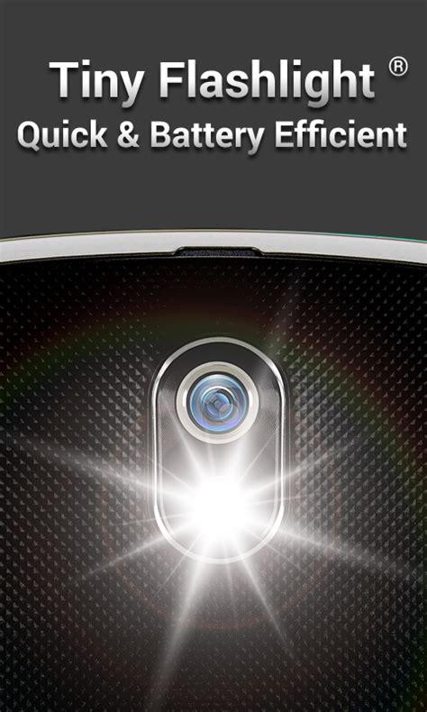 flashlight apk free tiny flashlight led android apps on play