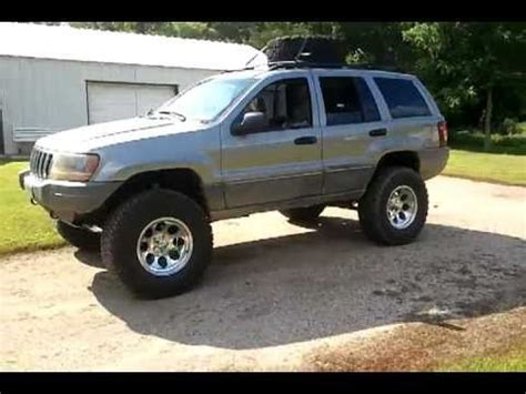 2003 Jeep Grand Lifted 17 Best Images About Jeep Grand On