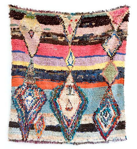 diy boucherouite rug moroccan boucherouite large rug design sponge