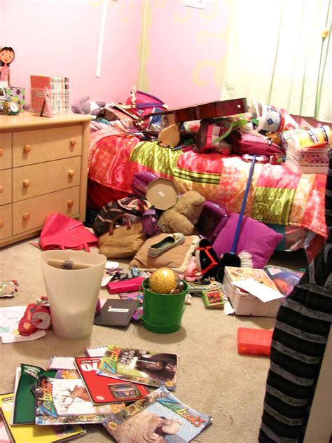 tidy my bedroom clean up time quot it has to get worse before it gets