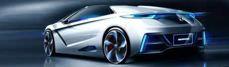 Honda Future Electric Cars Electric Cars Free Web Headers