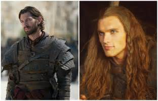 game of thrones naharis actor change 191 qu 233 sucedi 243 con el daario naharis original en game of
