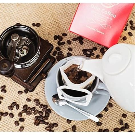 macehat 187 sumatan gourmet in drip filter sachet macehat coffee mandheling arabica sumatera