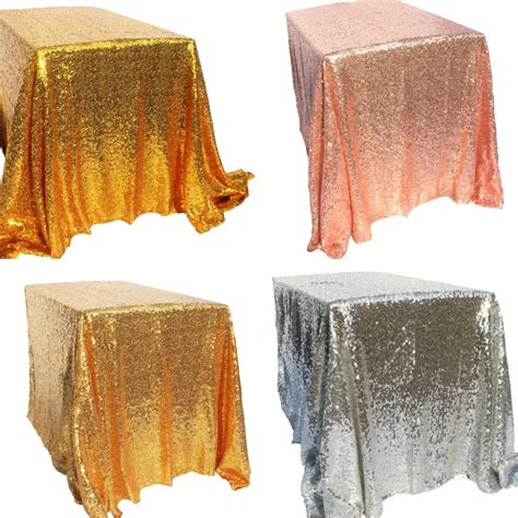 aliexpress buy sparkly gold silver 100x150cm sequin