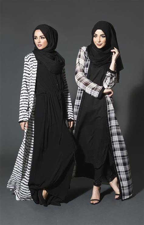 Outer Kimono Cewe 8 paduan outer kimono baju longgar khas jepang yang membuat penilanmu lebih menawan