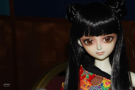 haunted japanese doll the rock chasing ghosts