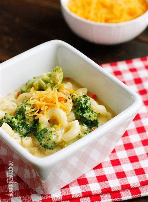 light broccoli cheese soup skinny macaroni and cheese soup with broccoli wheat