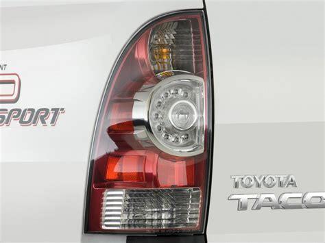 Custom Oem Led Tail Lights Tacoma World