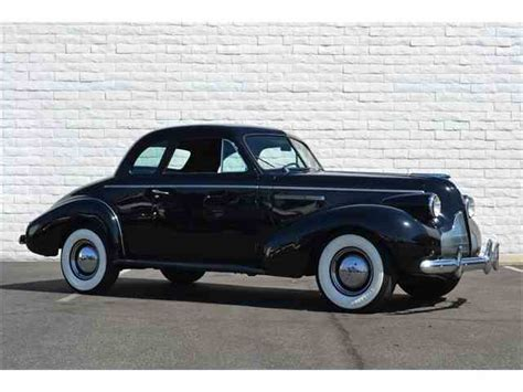 1939 buick coupe for sale 1939 buick special for sale on classiccars
