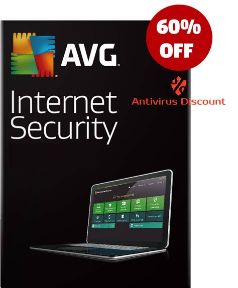 buy avg security 2015 2016 1year 3pcs