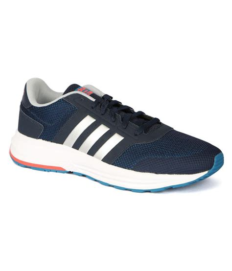 Adidas Cloudfoam Navy by Adidas Cloudfoam Saturn Navy Running Shoes Buy Adidas