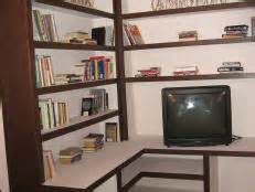 Customize Ready Made Bookcases Hgtv Built In Bookcases Hgtv