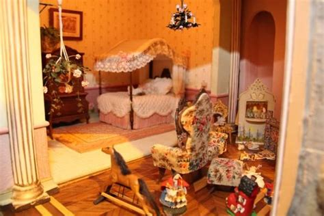 the biggest doll house in the world world s largest doll house is more expensive than a real mansion