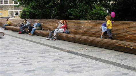 street benches design brighton new road street furniture landscape