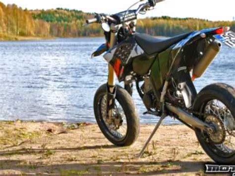 Ktm 125 Tuning Ktm Exc 125 Tuning Finland