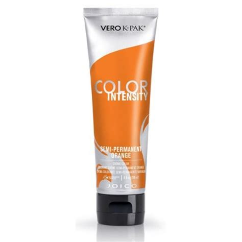 joico k pak color joico vero k pak color intensity orange 4 oz