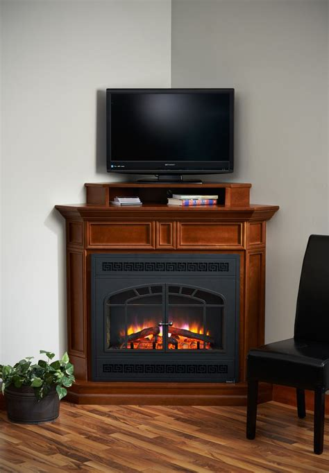 Corner Gas Fireplace Tv Stand by 1000 Ideas About Led Tv Stand On Tv Feature