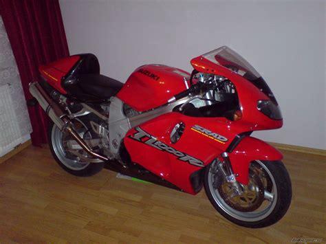 1998 Suzuki Tl1000r 1998 Suzuki Tl1000r Picture 1466783