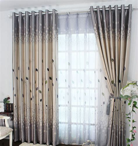 drapes for bedroom new arrival rustic window curtains for living room