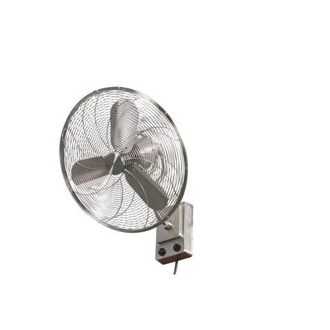 outdoor oscillating wall fan home decorators collection bentley iii 22 in indoor