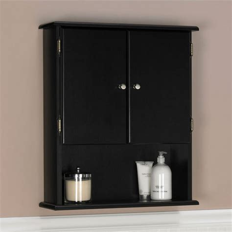 Espresso Bathroom Wall Cabinet by Bathroom Medicine Cabinets The Largest Selection Of High