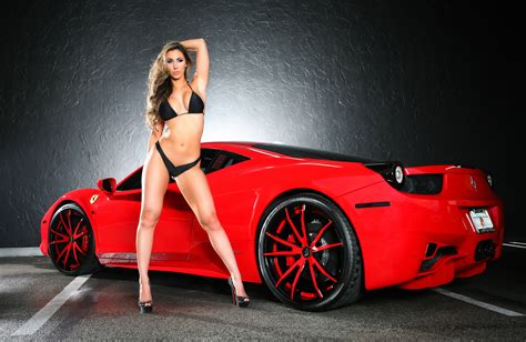 Cars With Girls Girls cars af wallpapers   Cars/Girls