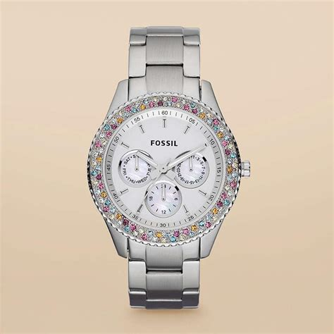 Harga Jam Tangan Alexandre Christie W R 5atm jamtangan co jam tangan wanita fossil stella es3049