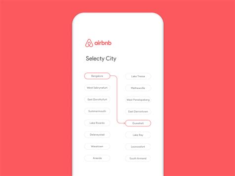 airbnb javascript airbnb trips concept by johny vino dribbble