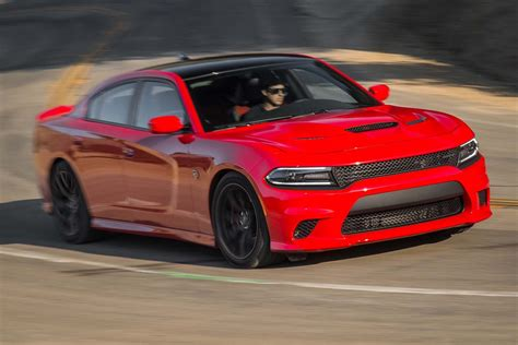 2016 dodge charger srt hellcat review term arrival