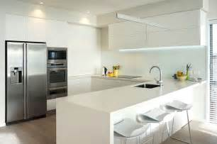 Kitchen design trends 2017 top 10 modern kitchen design trends kitchen